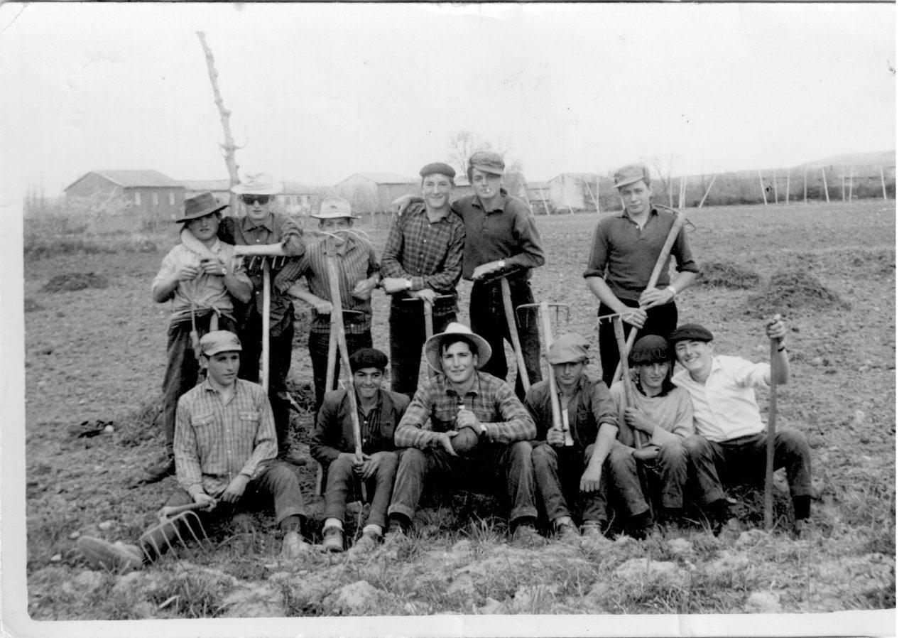 Fotos antiguas de herminio carral santa mar a del condado - Fotos antiguas de rociana del condado ...