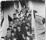 60 chicos escalera de la escuela con tino mino adonino narda