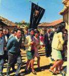 96 procesion con tegenes