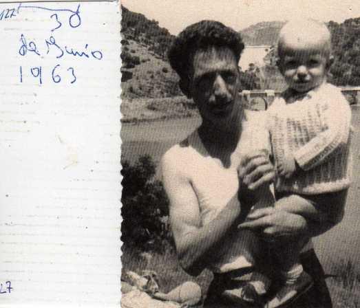 127 Tino y Tinin 1964